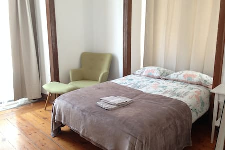 GreatStay Fanqueiros Guest House 3 Room 203 - ลิสบอน - อพาร์ทเมนท์