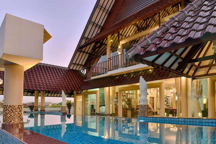 Villa Kayu Putih Bali - Beach, Pool & Sunset #11