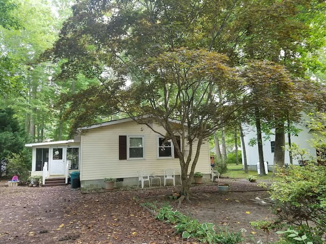 Lovely Ranch located in Ocean Pines - Ocean Pines - Dom