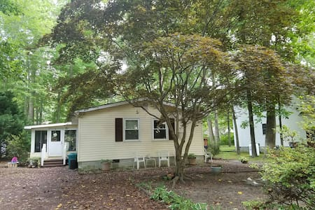 Lovely Ranch located in Ocean Pines - Ocean Pines - Casa