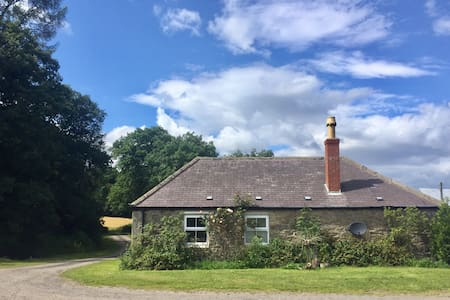 Beautiful Farm Holiday Cottage