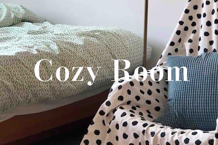 可长租Cozy Room 治愈小家&萌宠小院 |徐汇吃货天堂| 师大宜家光大会展| 1、3、12号线