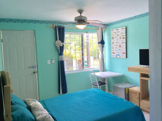 Manatee Lagoon House Single Suite 4a