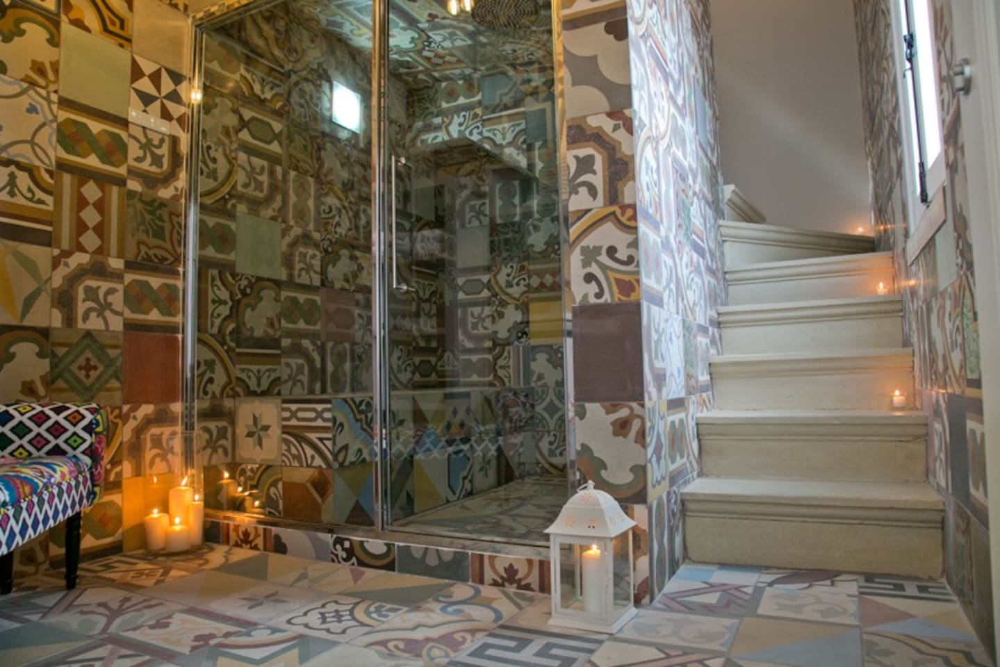Arco Cadura B&B - Bagno Turco e Sauna - Bed and breakfasts for Rent ...