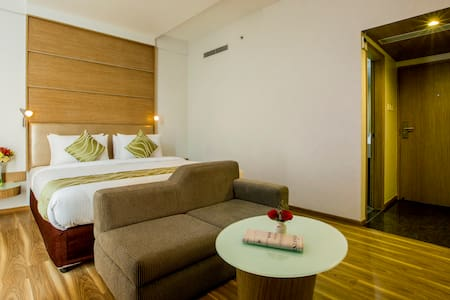 Rooms in Malleswaram - Bengaluru - Bed & Breakfast