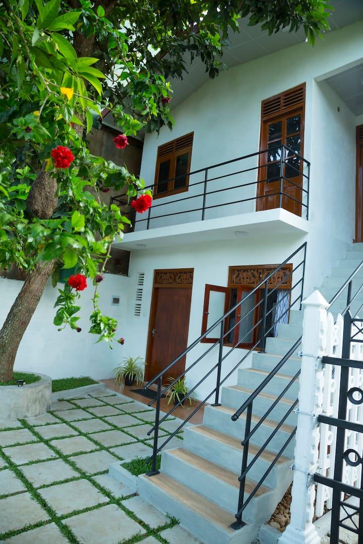Villa 43 Galle