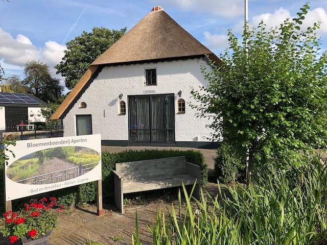 Studio Bloemenboerderij-Aperloo