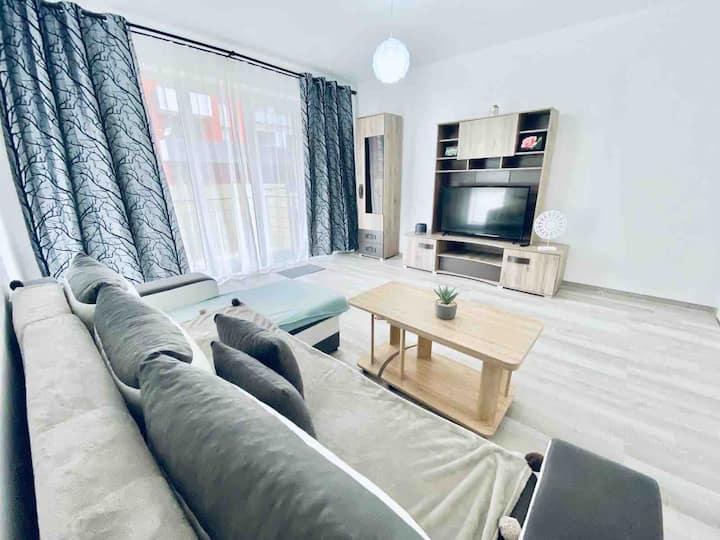 Ava Lounge Apartments 1