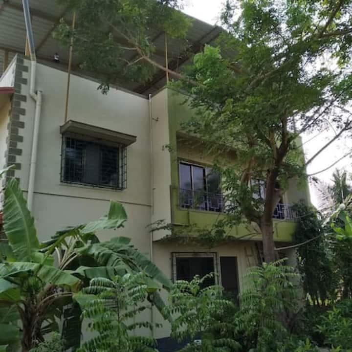 Gulmohar cottage 102 - Mountain view apartment