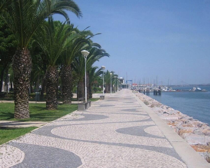 Guadiana Gardens