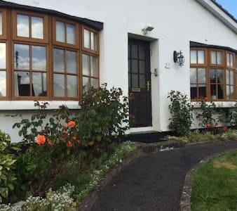 Murrisk House - Portlaoise - Banglo