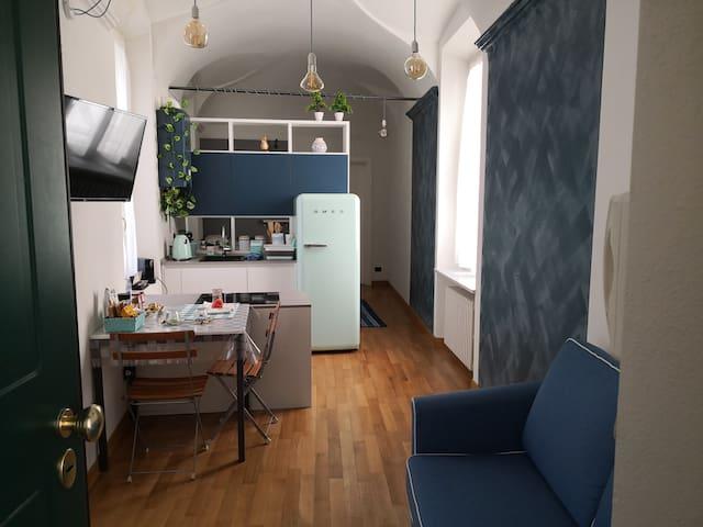 DIAZ'S HOUSE