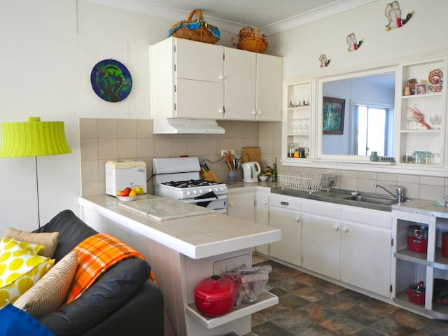 The Bellbirdery - beach shack - Merimbula - House
