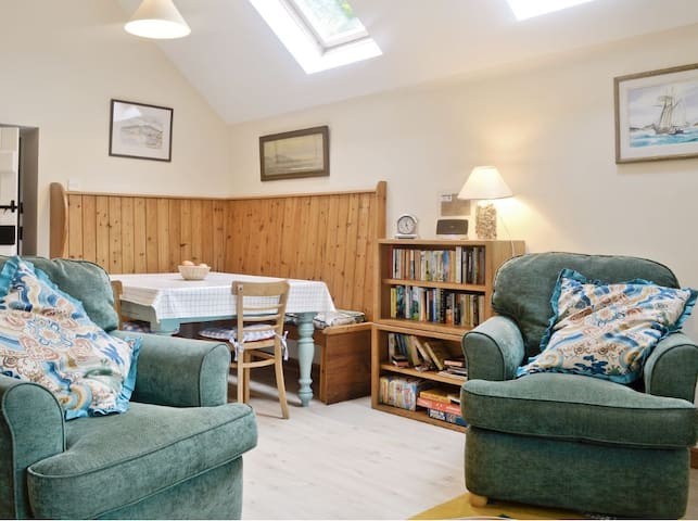 Coachman's Bothy - 50m from the beach - Port Appin - Loft