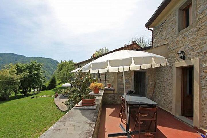 IL BORGO- wonderful tuscan house - Prota - Casa