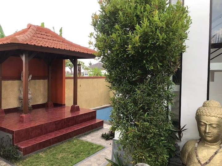 Ganesh House Canggu