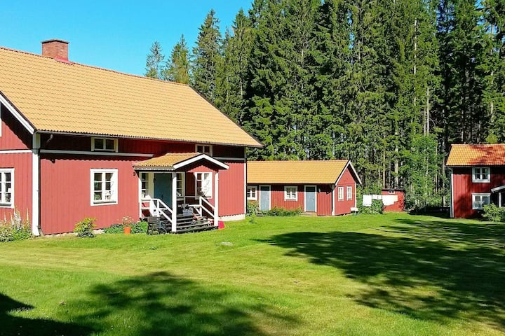 4 star holiday home in UNDENÄS