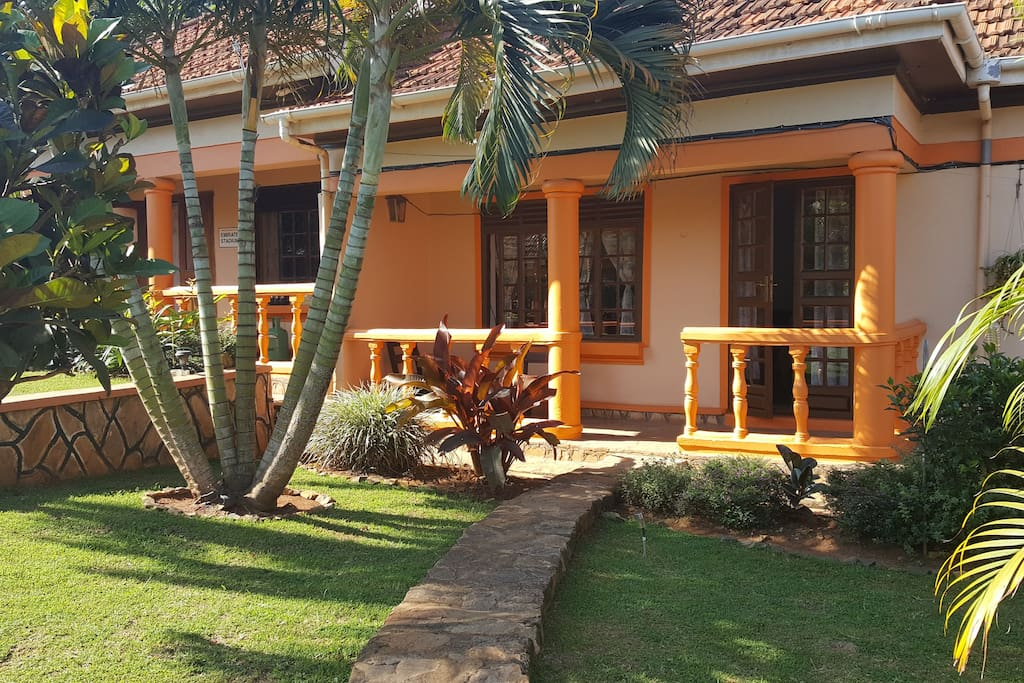 Welcome to your Spacious 2 Bedroom Villa