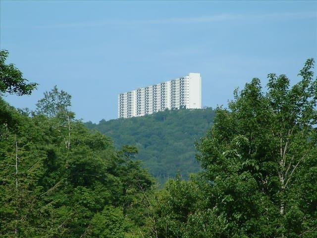Sugar Top Resort, Large 2Br 2Ba on 9th Floor Views