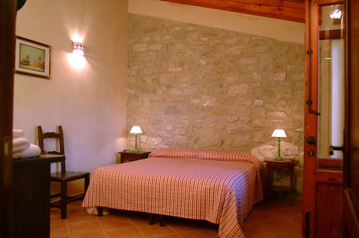 L'Antica Masseria B&B - Province of Caltanissetta - Bed & Breakfast