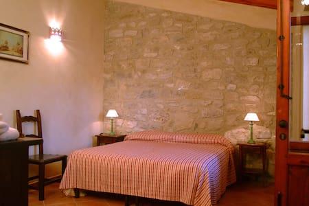 L'Antica Masseria B&B - Province of Caltanissetta - Bed & Breakfast