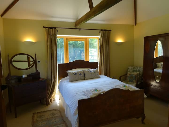 The Old Farmhouse - a double room