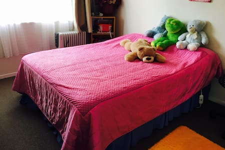 Rooms to let No2 - Auckland