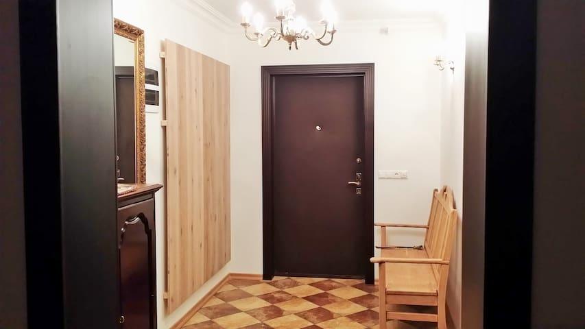 Трехкомнатные аппартаменты - Krasnogorsk - Apartament