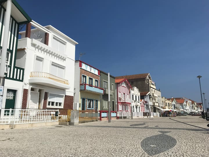 ⚓ Captain Pisco's Palheiro ⚓ | ★ Great Location ★