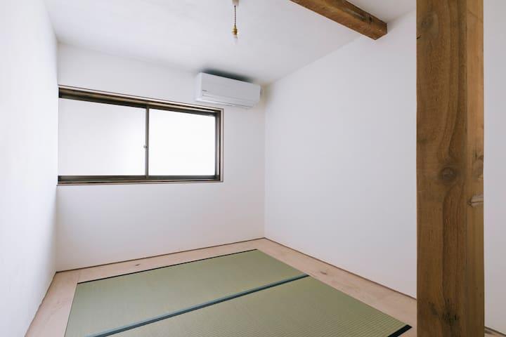 Atelier&Hostel ナギサウラ room1222
