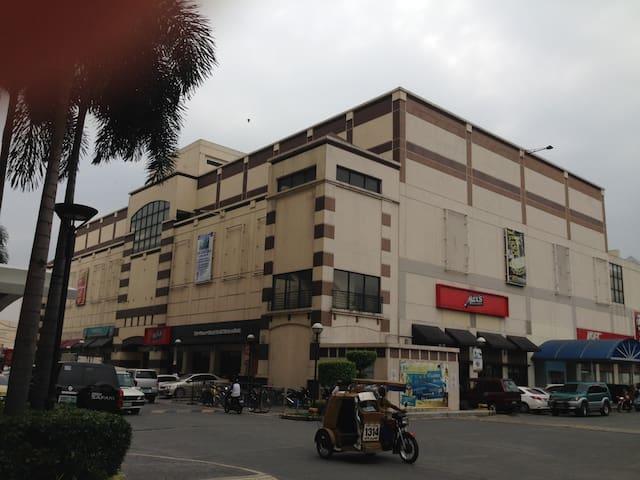 MARQUINTON RESIDENCES Marikina City Philippines