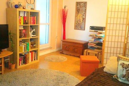 Wohnung in Grünau - Leipzig