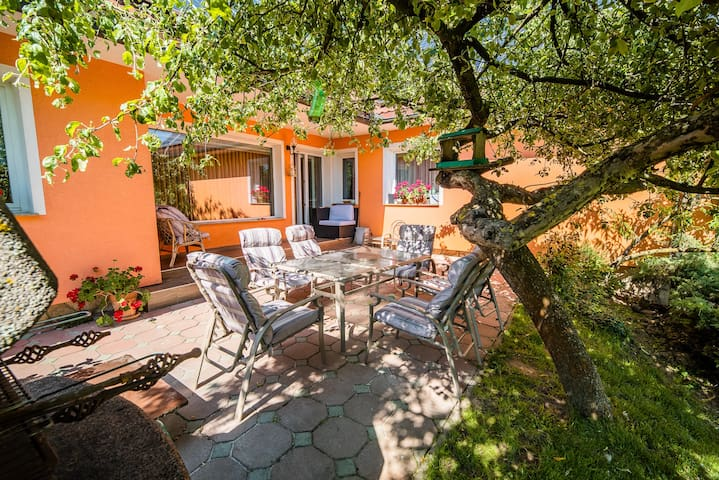 Two bedroom apartment near Podsreda