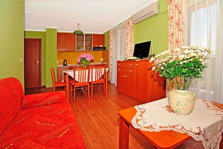 Villa Myrta - Apartment MIRTA (MYRTLE) - Kupari