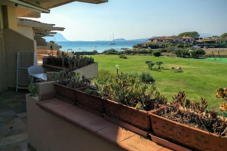 Sardinia, comfortable and charmy - Apartment