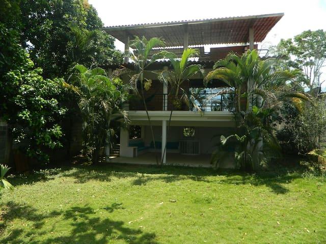 Casa Vista Bonita