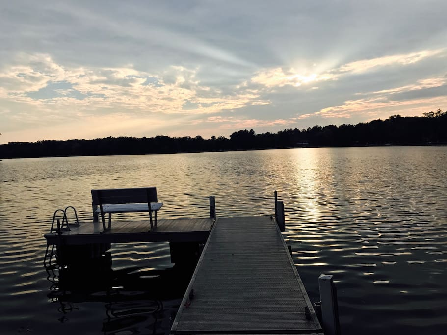 290 Acre All Sports- Big Bass Lake