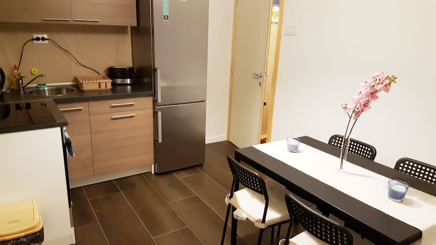 Cozy - Luxury apartment in LION