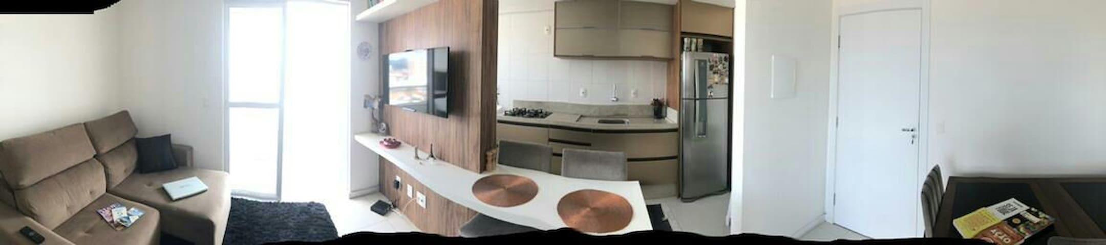 Lindo Apartamento Aconchegante!