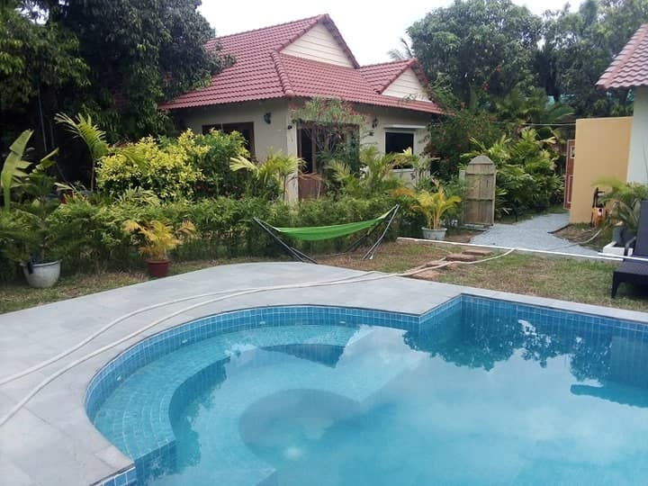 Kep Social Home & Swiming Pool