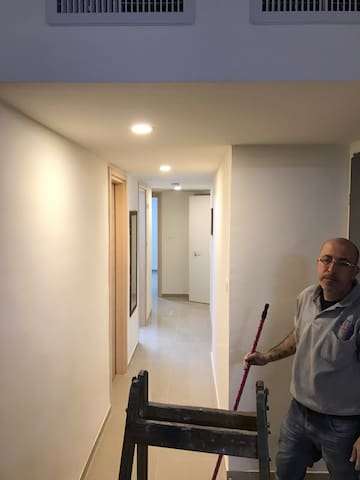 דירת חלומות בעפולה - Afula - Apartment