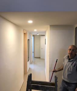 דירת חלומות בעפולה - Afula - 公寓