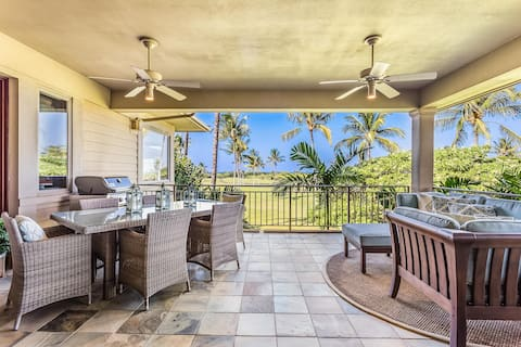Hualalai Resort Fairway Villa 104D