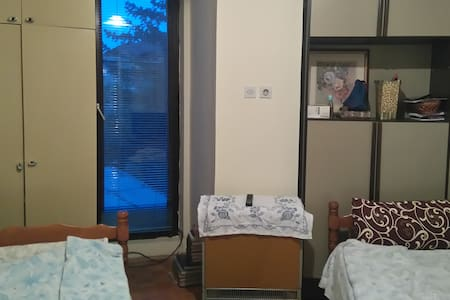 private room for rent 10$/person/night - Beograd