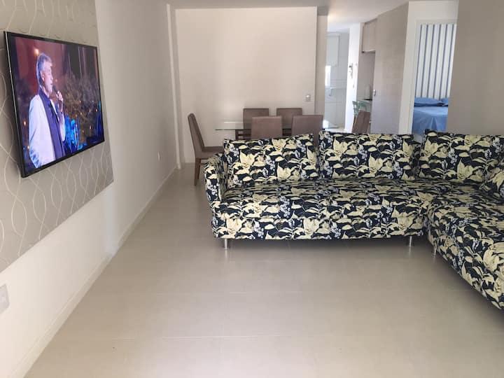 Apartamento no Golfville Resort Residence