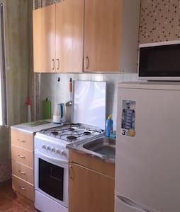 1-м квартира возле моря