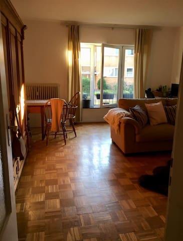 Schöne und ruhige Wohnung in Bahrenfeld