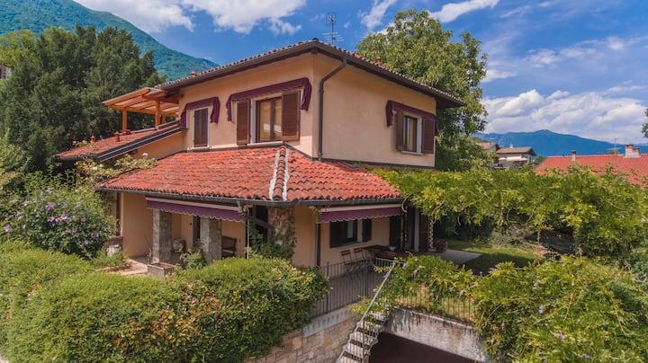 Lago Maggiore , Villa Primula CIR -10301900001