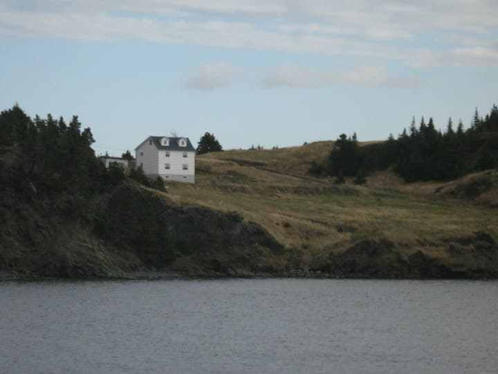 Trinity East Cottage-oceanfront (Skerwink Trail)