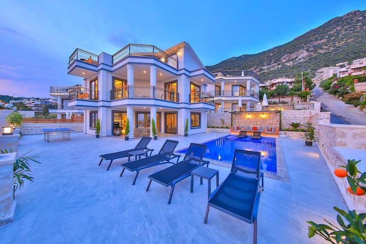 Samira villas